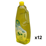 Gem Dishwashing Liquid 1L