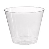 250mL Clear Spirit Glasses