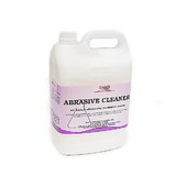 Abrasive Cream Cleaner