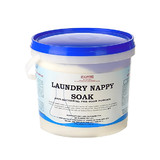 Laundry Nappy Soak Powder