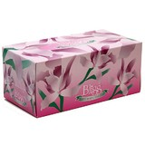 Bliss Facial Tissue 2 Ply 180s
