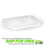 BioPak Dome Lid For 500-600mL Takeaway Containers
