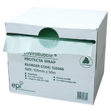 EnviroBubble Degradable Bubble Wrap 500mm x 50m