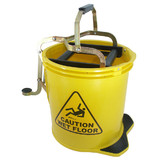 Industrial Heavy Duty Wringer Bucket