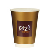 Cafe Supa Deal 12oz 25,000 Custom Cups