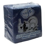 Durasoft Dinner Colour 2 Ply Napkin