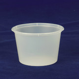 Freezer Grade 20oz Takeaway Container Bases