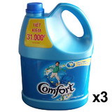 Comfort Fabric Softener 3.8L
