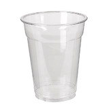 15oz Clear PET Cup 425mL