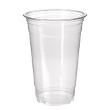 20oz Clear PET Cup 600mL