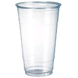 24oz Clear PET Cup 700mL