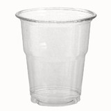 6oz Clear PET Cup 180mL