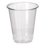 7oz Clear PET Cup 200mL