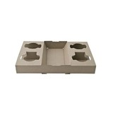 4 Cup Drink Trays
