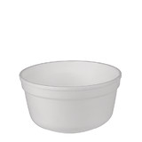 Foam Food Bowl 16oz
