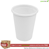 Greenmark 12oz Sugarcane Cup