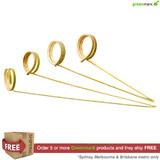 Greenmark Bamboo Ring Skewer 180mm