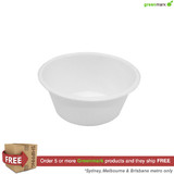 Greenmark 240mL Sugarcane Bowl