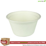 Greenmark 360mL Sugarcane Tub
