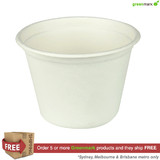 Greenmark 500mL Sugarcane Tub