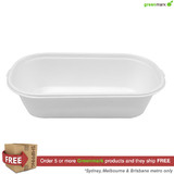 Greenmark 1100mL Rectangular Container