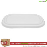Greenmark Lid For 1100mL Rectangular Container