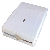 Interleave Towel Dispenser - Plastic