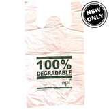 EPI Large Degradable Carry Bag