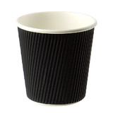 4oz Paper Espresso Cup Triple Wall