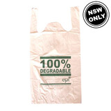 EPI Medium Degradable Carry Bag