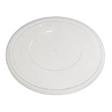 Plastic Noodle Bowl Lids for 1050mL Bowl