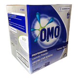 OMO Concentrate Front / Top Loader 12kg