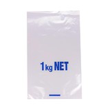 1Kg Net Printed Poly Bag