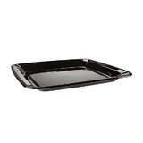 16 Inch Square Catering Platter Bases