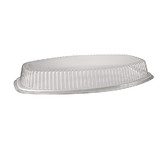 20 Inch Oval Catering Platter Lids