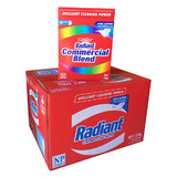 Radiant Laundry Powder Commercial Blend 12kg Ctn