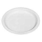 Regular Oval Dinner Plate - 275x215mm