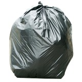 Heavy Duty Rubbish Bags 850x640mm 54L