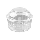 Sho Bowl 12oz with Hinged Dome Lid