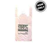 EPI Small Degradable Carry Bag