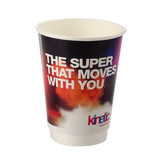 12oz Printed Coffee Cups For Advertising