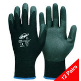 Ninja General Purpose Gloves (S)