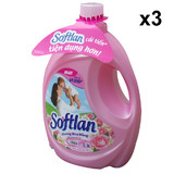 Softlan Fabric Softener 5L