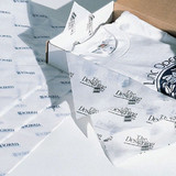 Printed Tissue Paper 10,000 Half Sheets