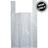 XL Jumbo Plastic Carry Bag