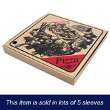 13 Inch Pizza Boxes