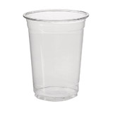 10oz Clear PET Cup 285mL