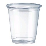 8oz Clear PET Cup 225mL