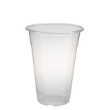 500mL Bubble Tea Cup
