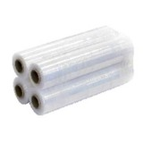 Heavy Duty 25um Clear Pallet Wrap
